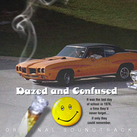Dazed and Confused - Original Soundtrack by PADYBU