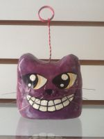 Cheshire cat by Candy27