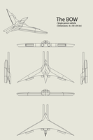 Eve Online Contest : The Bow by Stratogott