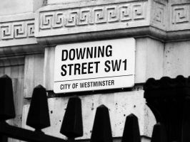 Downing St. by IntoThePurple