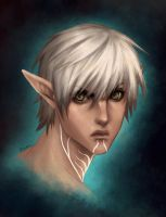 Fenris by dathron