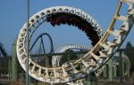 Big Loop - Heide Park by Phi1997