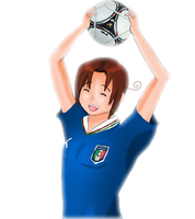 .:Euro 2012 Italy vs. Germany:. by FinalGenesiss