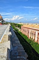 Cagliari by Wunderling