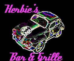 Herbie's Bar and Grille by LittleBigDave