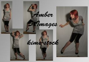 Amber by kime-stock