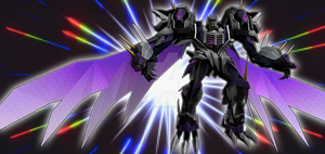 Thunderwing DL link to .obj by kaxblastard