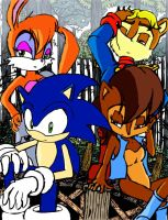 Satam Crew Final by DKLreviews