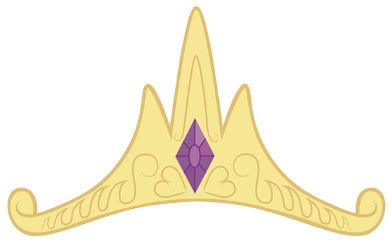 Celestia Crown Template by LittleHybridShila