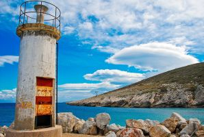 my lighthouse by tolgagonulluleroglu