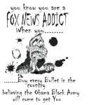 Fox News Addict3 by sketchoo