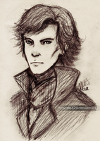 Sherlock by defenestratin