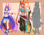 Arabian Nights Adopts (OPEN) by Broyam