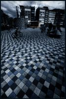 Life chess by zardo