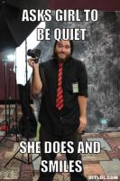 awesome photographer meme 6 by ToxicRoachPhoto