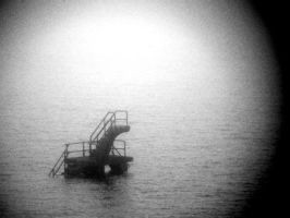 Diving Platform by CautiousWhale