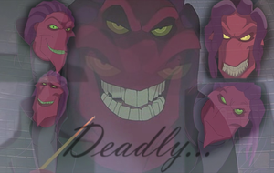Thrax Wallpaper 2 by DarkraixCresselia