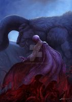 Femto and Zodd by luffie