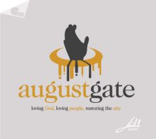 August Gate by jmillgraphics