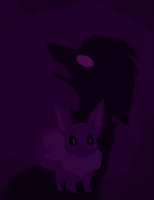 PMD-D: Possession and Mourning by little-fragments