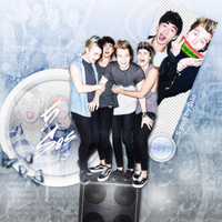Png Pack (50) 5 Second Of Summer by SilaEOfficial