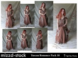 Tuscan Romance Pack 10 by mizzd-stock