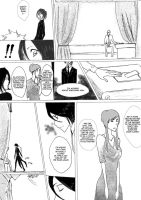 Bleach: By the road to the past 21 by XPsoul