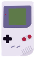 Gameboy by Rayne-Feather