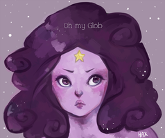 Oh My Glob by HaxPunch