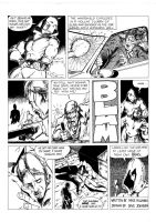 Old Stuff from the 80s page 3 by Devilpig