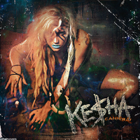 Ke$ha - Cannibal v2 by other-covers