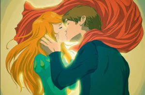 Ever After Kiss by Rowanclaw