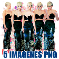 Pack png 27 Miley Cyrus by MichelyResources