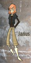Janus by Crazy-Rat