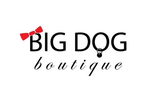 Big Dog Boutique Logo by danhough