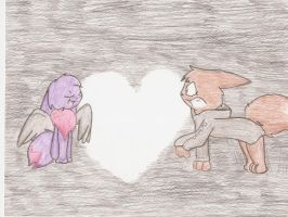 Entry for Twilight The Eevee by SkyJukebox