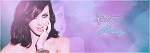Katy Perry Signature by Nocturnal-Mercy