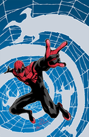 Superior Spider Man by YeshuDave029