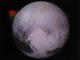 Seeing Pluto After 85 Years by rlkitterman
