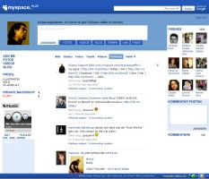 MYSPACE plus by Millus