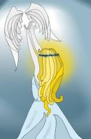 The Wingless Goddess by Courageous-Kyla