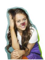 Miley Cyrus Png by FranciscaZ