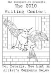 2010 Writing Contest Poster by resuki