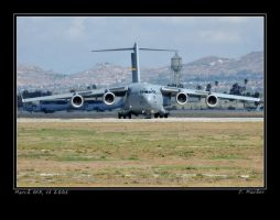 C-17 by jdmimages