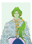 Prince Zarbon by Weasley-Detectives
