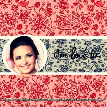 pak de recursos de tutorial: I am lovatic by kamilitapiglet