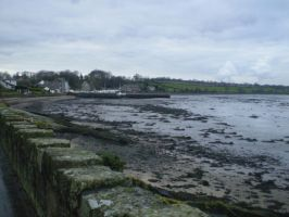Blackness Castle by Laura-in-china