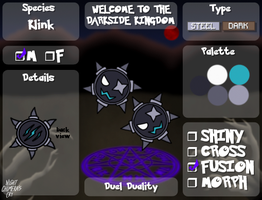 Duality Reference Sheet by Night-Chimeras-Cry