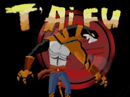 T'ai Fu: Wrath of the tiger by Ansem1000