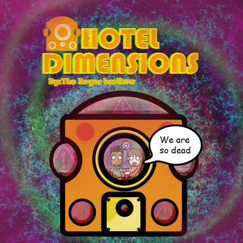 Hotel Dimension by FaxEman